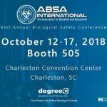 degree controls at absa 2018