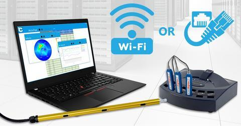 c port wifi now available