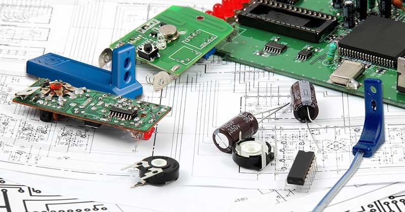 board mount sensor