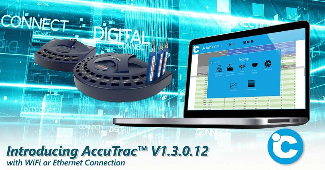 accutrac wifi and ethernet capable