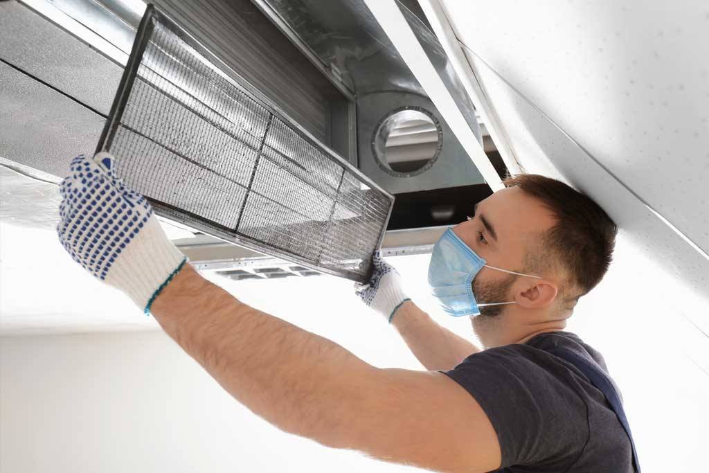 air filtration for air safety