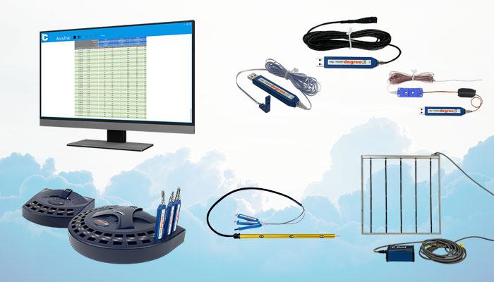airflow measurement instrumentation products