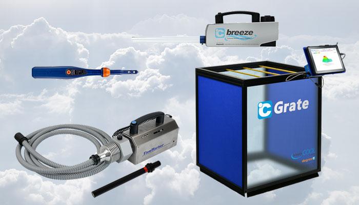 airflow tools