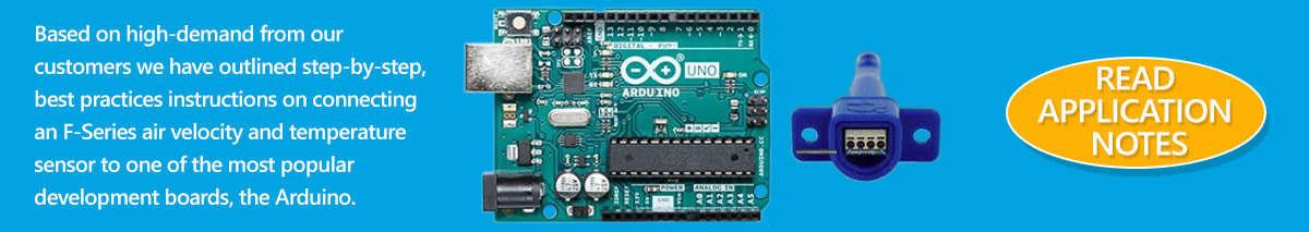 arduino board applications