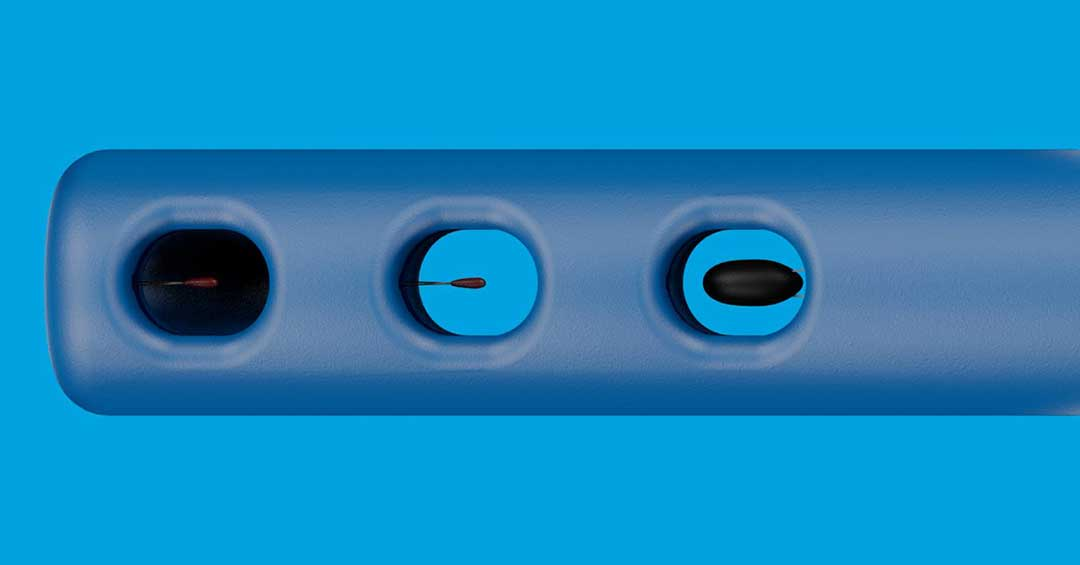 b-series sensor redesign