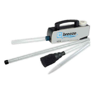 c breeze with nozzles