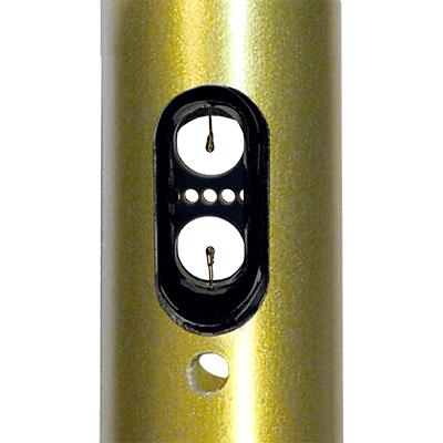 c spar linear sensor closeup