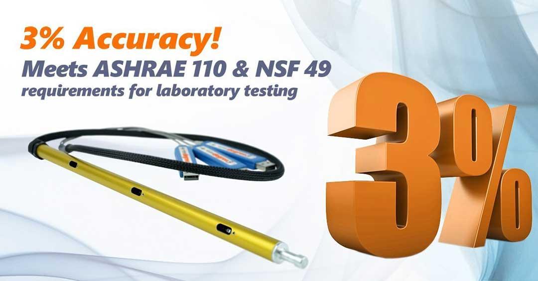 c spar measurement accuracy