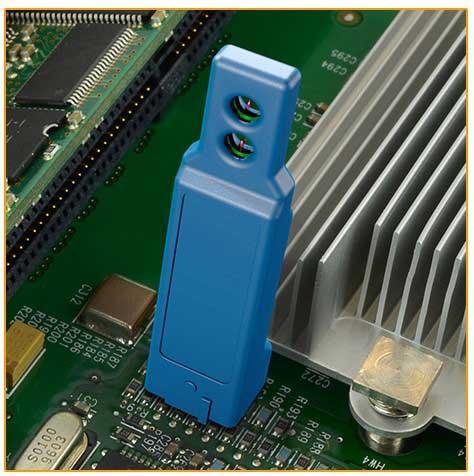 f660 sensor vertical