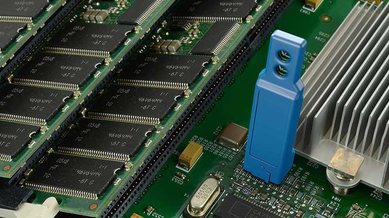 embedded f660 sensor