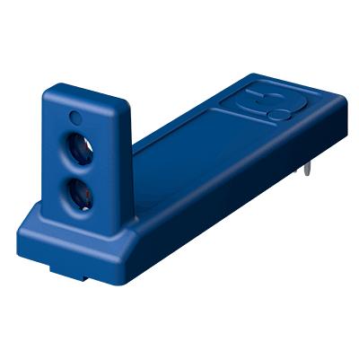 f661 horizontal embedded airflow sensor