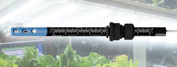 fh-series humidity airflow probe for indoor farming