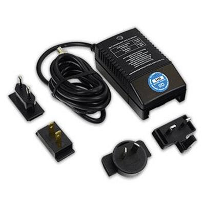 lead acid battery charger for flowmarker