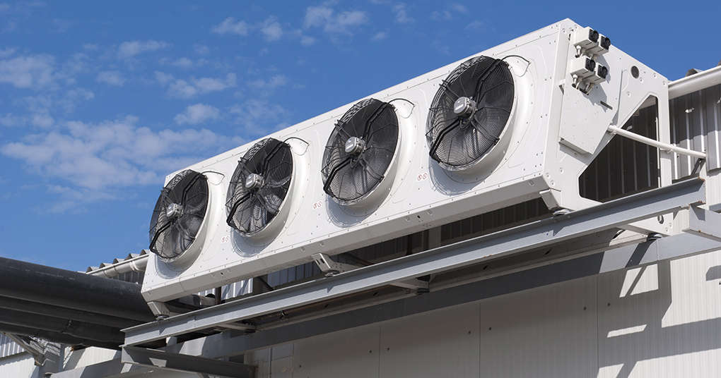 Supplying outdoor air to the HVAC system is critical to the safety of indoor air. This should be measured and tested.