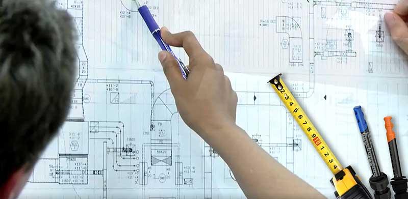 measuring hvac airflow