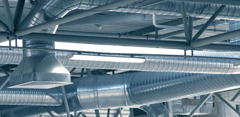 industrial hvac ducts
