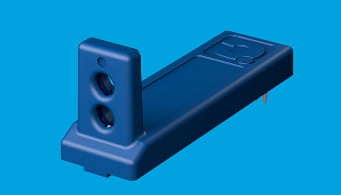 f661/663 embedded probe