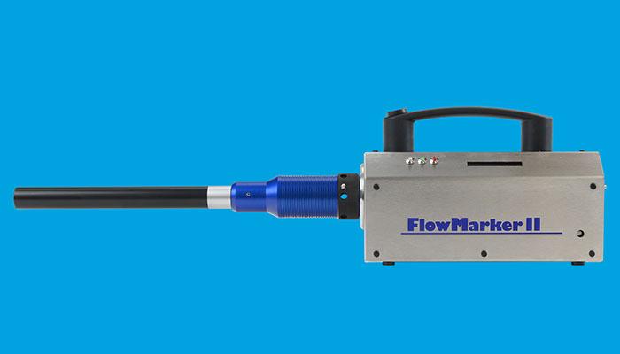 flowmarker airflow visualizer