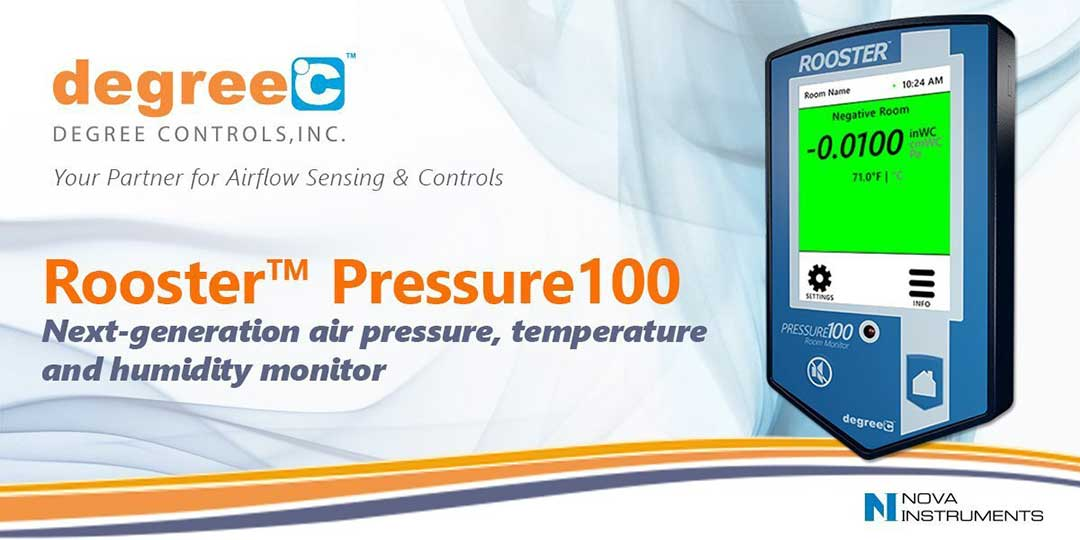 rooster pressure100 for patient care