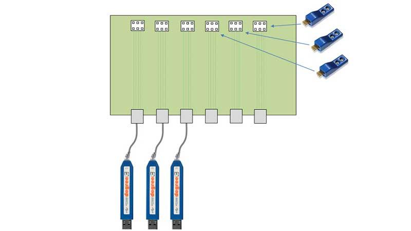 usb airflow sensor diagram