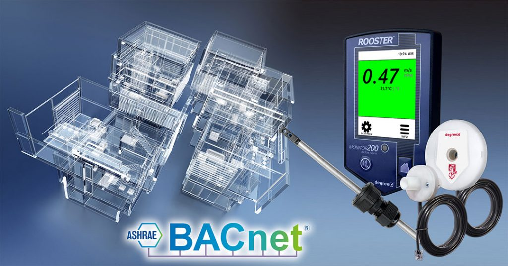 BACnet and endemic diseases