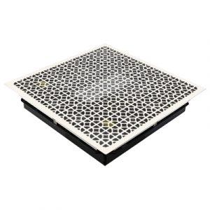 HotSpotr HT-510 underfloor air mover - top; HotSpotr™ Airflow Management for Datacenters